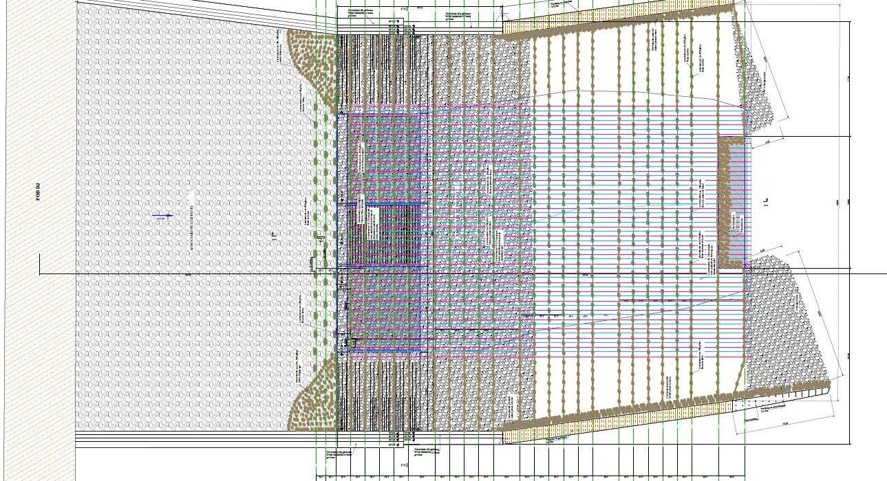 Proiect tehnic Albeni finalizat